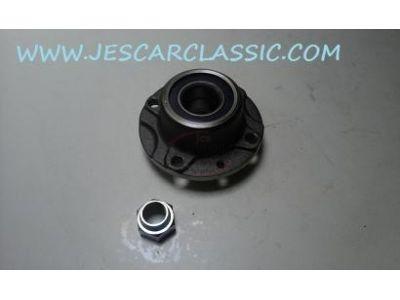 Fiat Barchetta / Fiat Coupe - Jogo de rolamentos roda tras