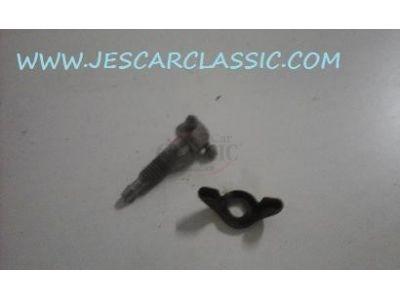 Jaguar XJ Serie II - Bico injector de lava-vidros