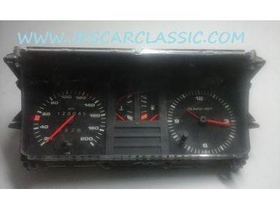 Audi 80 B2 - Quadrante de conta kms (VDO)