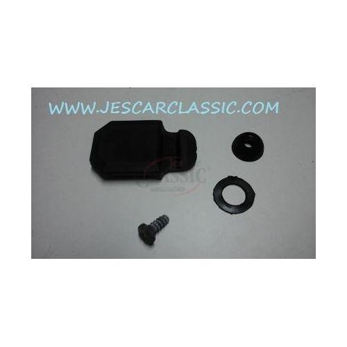 Autobianchi A112 / Fiat 127 / Fiat 128 - Dobradiça do vidro lateral móvel